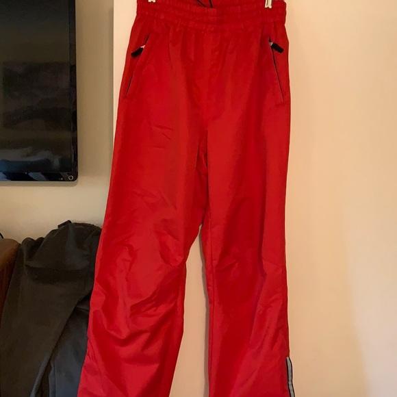 Obermeyer lightweight ski pant